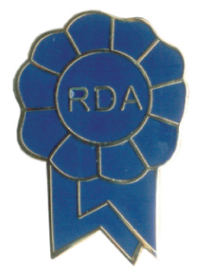 Endeavour Badge