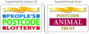 Peoples Postcode Lottery Logo